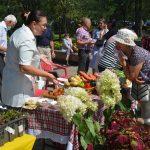 Во Владивостоке отметили ежегодный праздник Садовода и огородника