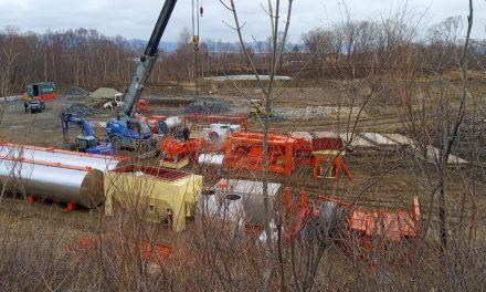 Предотвращено строительство асфальтового завода вблизи территорий садовых товариществ