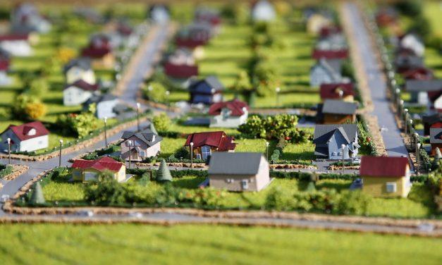 Росреестр разработал законопроект о включении садовых участков в населенные пункты